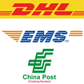 USD$1 Shipping Fee for Tracking Number DHL EMS