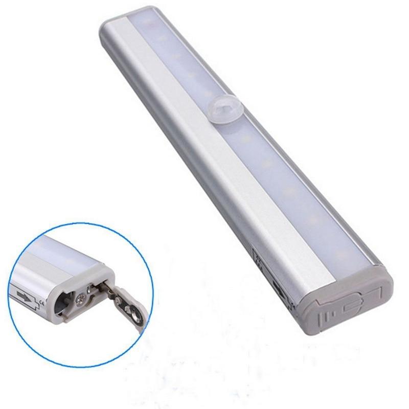 Luzes da Noite closet gabinete lâmpada luz as Baterias Estão Incluídas : Não