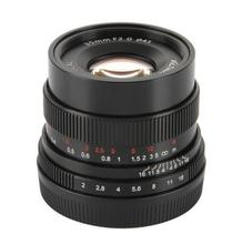 35mm F2 for Sony NEX E Full Frame Camera