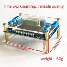 Dc dc 5a cnc понижающий модуль постоянного напряжения тока с