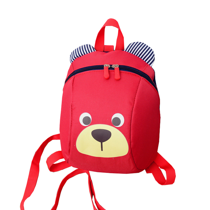 2017 New Arrive Children Oxford Shoulder Bag Casual Fashion Travel Backpack Korea Style Backpack Cute Cartoon