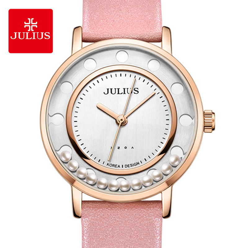 JULIUS Brand Names Watches Women Fashion Cheap Quality Watches High End Nickel Free Japanese Quartz Movt Dress Watch Gift JA-927 free drop shipping 2017 newest europe hot sales fashion brand gt watch high quality men women gifts silicone sports wristwatch