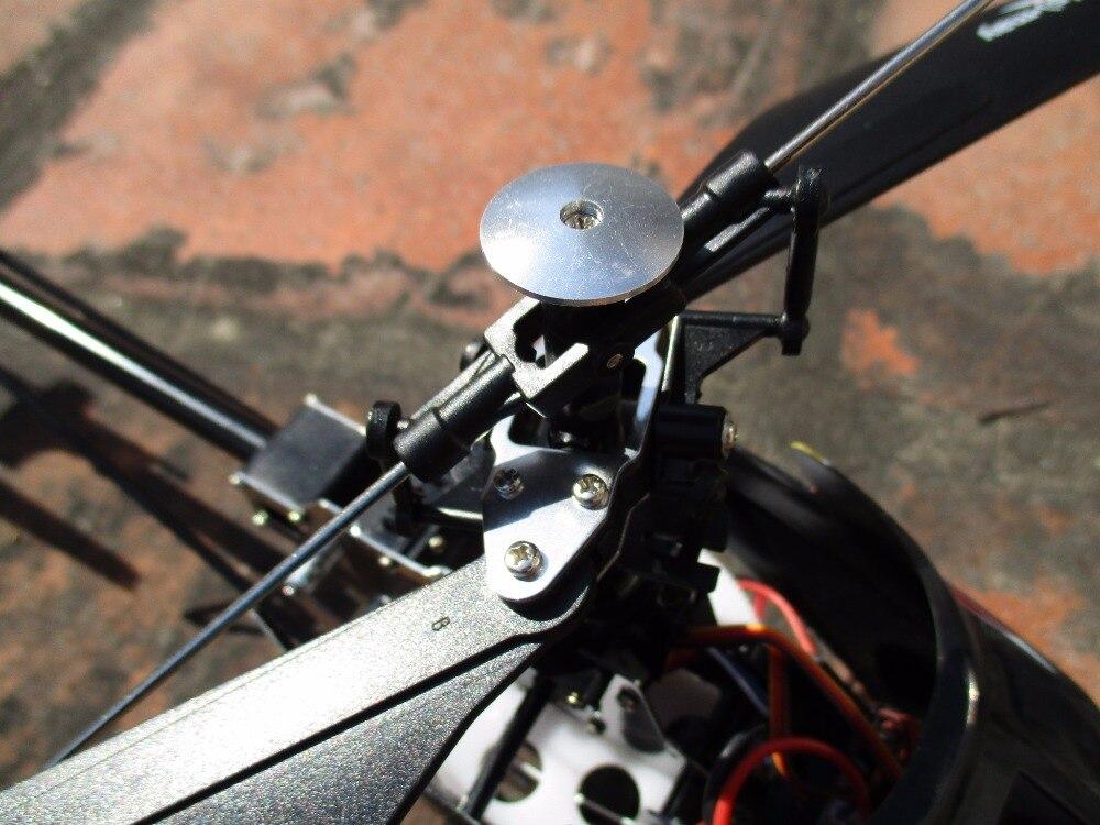 WL toys V913 Sky Dancer 4 канала FP вертолет 2,4 ГГц w/Встроенный гироскоп v913 игрушки rc модель вертолета Бесплатная доставка - 3