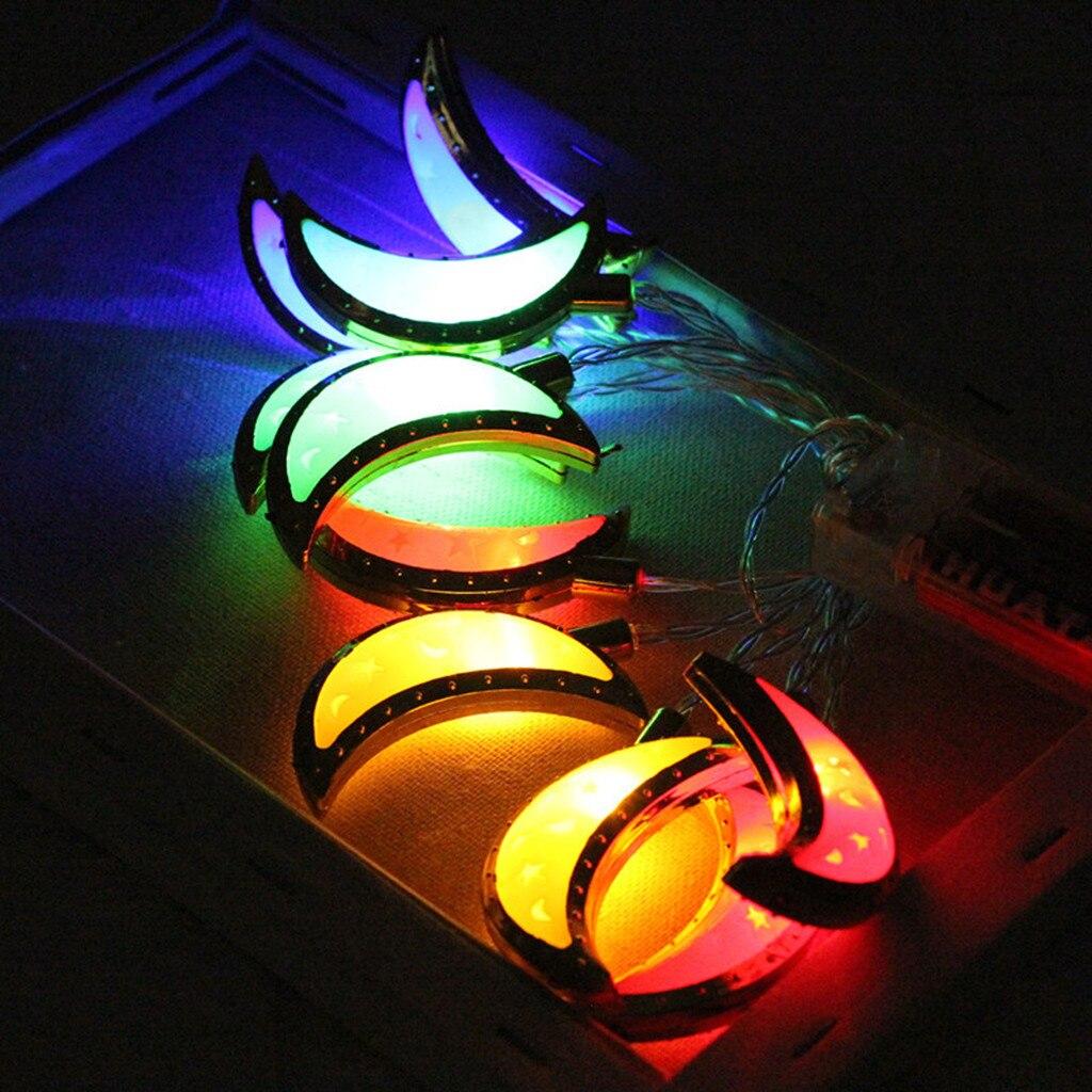 Новое поступление Рамадан и декор настенные светильники Светодиодный свет домашнего праздника вечерние Фестиваль пользу хорошее дропшиппинг - Цвет: A