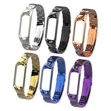Pulsera Correa Mi Band 3 Strap for Xiaomi Miband Mi3 Smart Bracelet Fitness Sports Watch Wristbands Wrist Accessories