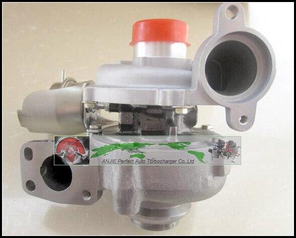 Turbo for c-max for focus c3 c4 c5 307 407 s40 dv4t dv6t 1.6l gt1544v 753420-5004s 753420-0004 753420