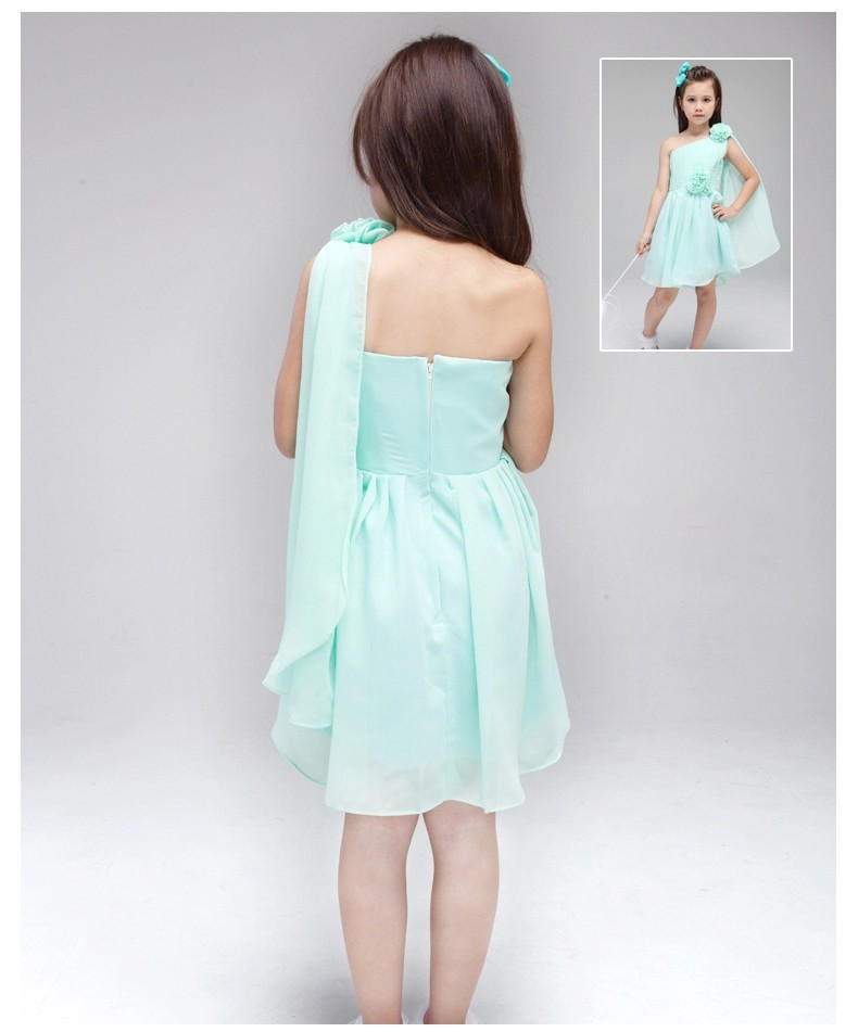 Aliexpress.com : Buy Pageant Dresses Girls Size 14 Vestidos De ...