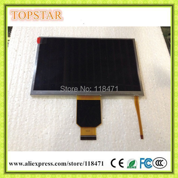 7.0 Polegada Painel LMS700KF07 Original A + Grade LCD 6 Meses De Garantia