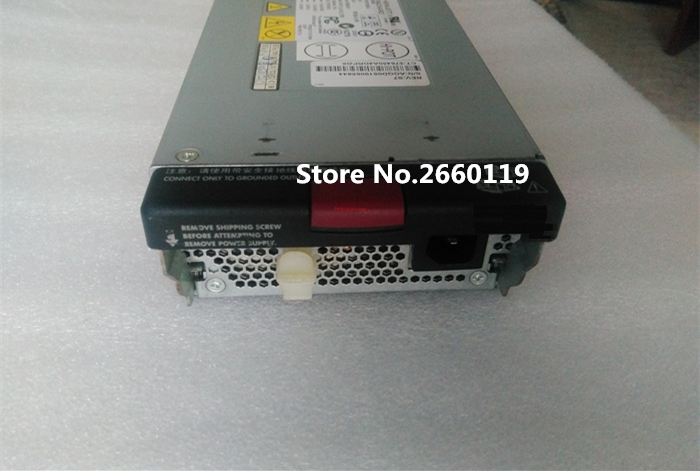 High quality power supply for ML370G4 DPS-700CB A 347883-001 344747-001 367242-001 700W working well x 250 pg 370 4872 01 workstation power supply