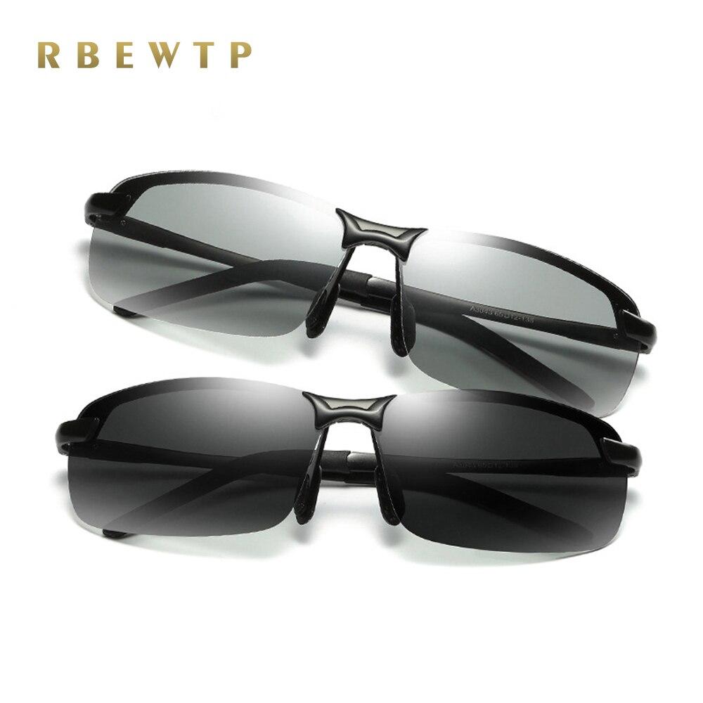 Aliexpress.com : Buy RBEWTP Semi Rimless HD Lens