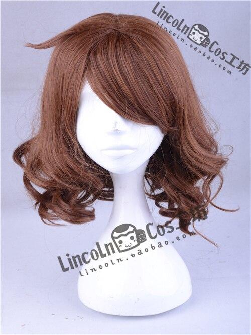 Hibike Euphonium Oumae Kumiko cosplay hairwear