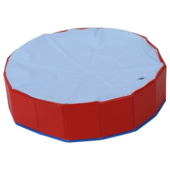 Foldable Swimming Pool 1