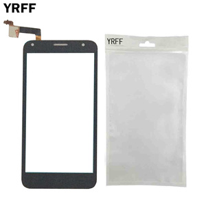 Image 3 - Mobile Front For Alcatel One Touch PIXI 4 5.0 OT 5010 OT5010 5010D 5010E 5010G OT 5010 Touch Screen Glass Digitizer Panel Sensor