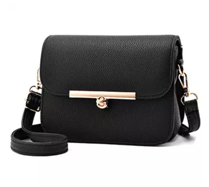 high quality small ladies messenger bags leather shoulder bags women crossbody bag for girl brand women