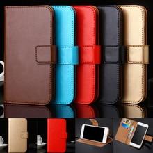 AiLiShi Case For Oukitel C3 K6000 Pro K4000 Lite Plus K7000 Luxury Leather Flip Cover Phone Bag PU Wallet Holder + Tracking