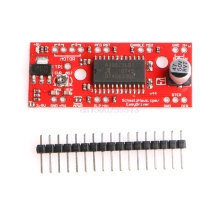 A3967 Easy Stepper Motor Driver Development Board 3D Printer Module For Arduino цена