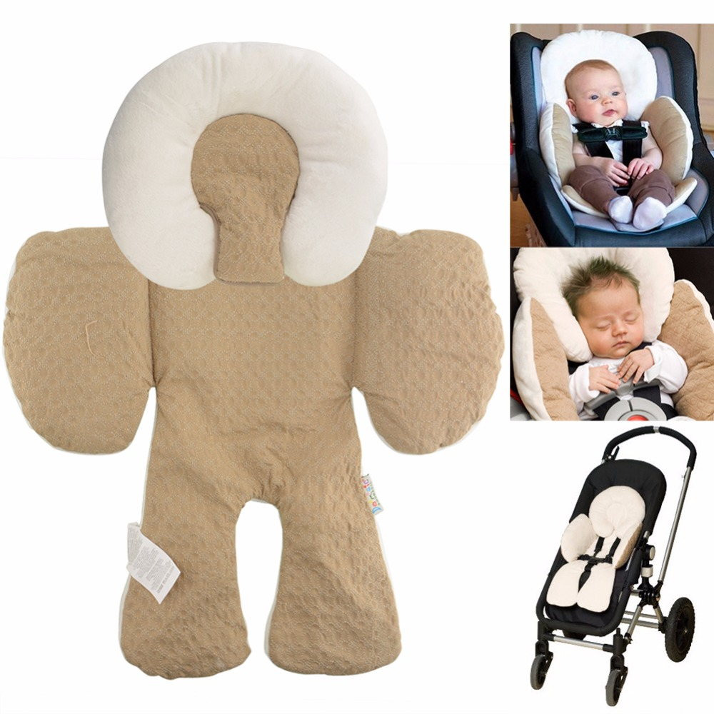 Baby-Stroller-Accessories-Baby-Car-Seat-Cushion-Pillow-Body-Support-Pad-Toddlers-Head-Safety-Pillow-Newborn
