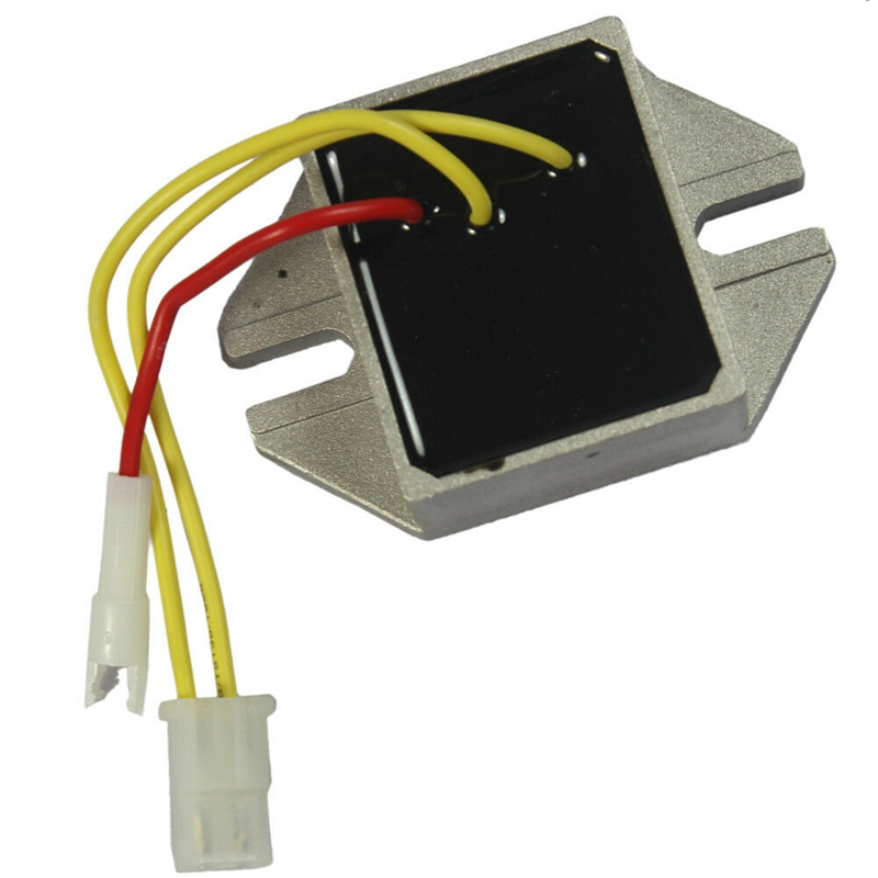 491546 793360 691188 VOLTAGE REGULATOR FOR JOHN DEERE  REPLACES:MIU11504