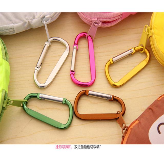 Cartoon Animal Foldable Shopping Bag