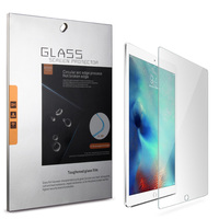 for iPad 2 3 4  High Quality 9H Tempered 0.18mm thickness Glass Screen Protector for iPad2 iPad3 iPad4 Protective Guard Film|Tablet Screen Protectors| |  -
