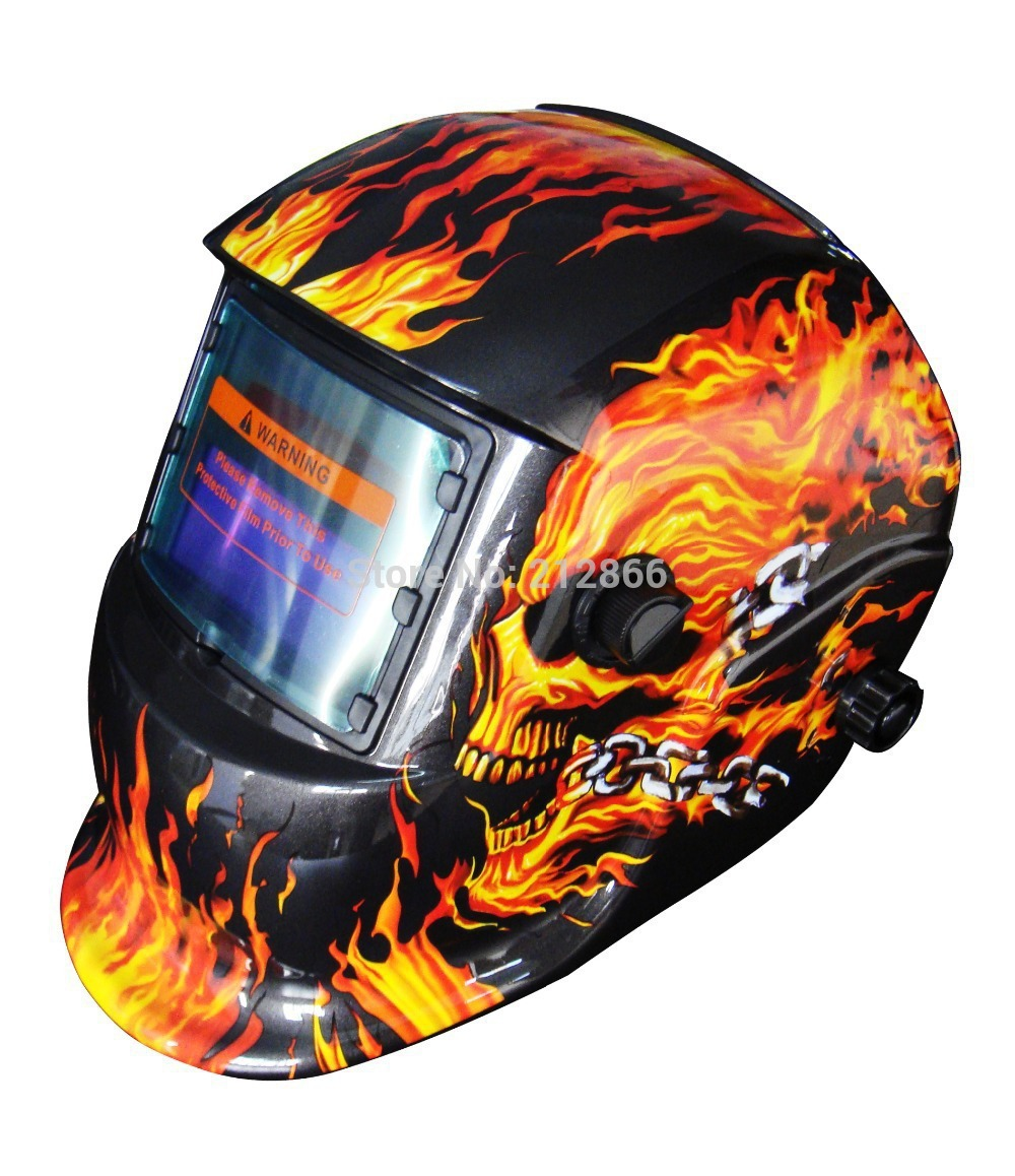 free shipping darkening TIG MIG MMA electric welding mask/helmet/welder cap/welding lens for welding machine OR plasma cutter цена и фото
