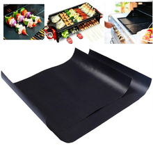Cooking Covers-Sheet Mats Bbq-Liner-Tool Foil Non-Stick 2 33--40cm Barbecue-Grill-Mat