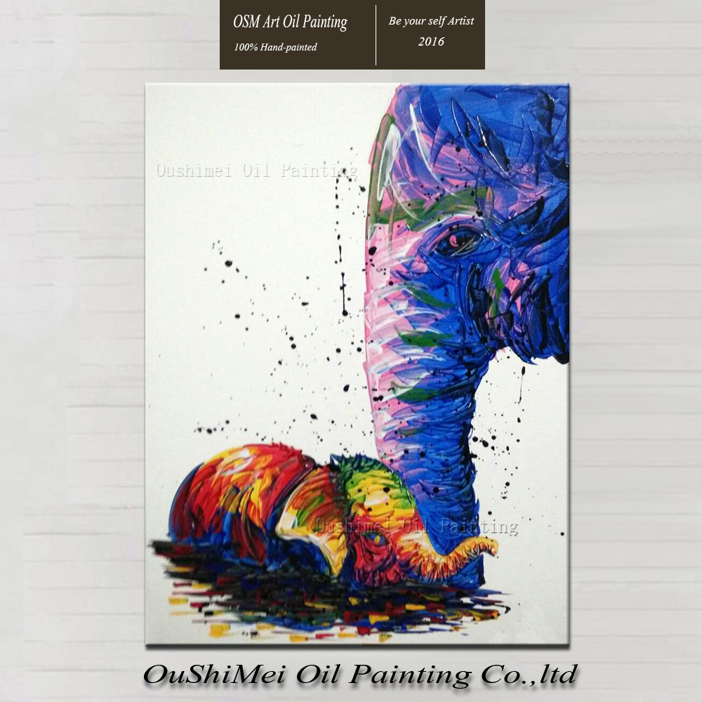 Professional Artist Hand Painted High Quality Abstract: Popular Indian Artist Paintings-Buy Cheap Indian Artist