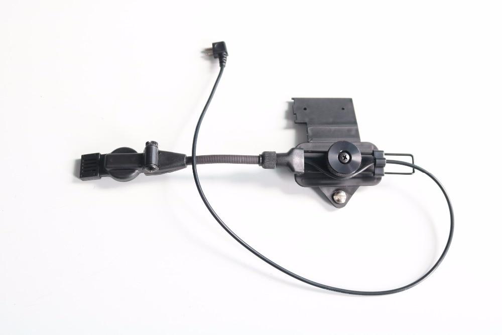 TAC-SKY  M87 MICROPHONE  for COMTAC I /TCI LIBERATOR I