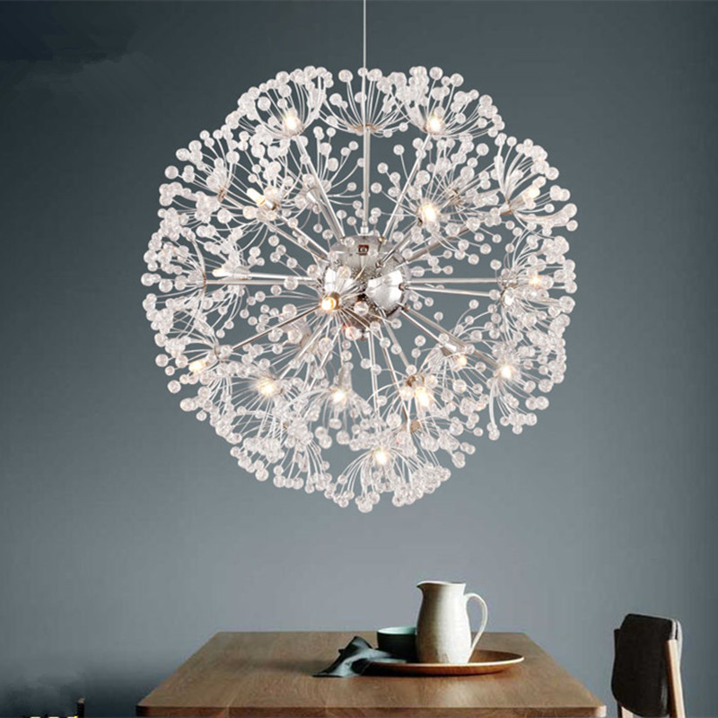 Dandelion Pendant Light