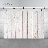 Laeacco Wooden Board Planks Texture Portrait Grunge Photography Backgrounds Customized Photography Backdrops For Photo Studio 1
