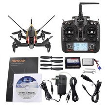 Original Walkera Rodeo 150 with DEVO 7 Remote Control Racing Drone with 600TVL Camera RTF BNF