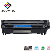 Q2612A 12A 2612 2612A Toner Cartridge For HP LaserJet 1010 1012 1015 1018 1020 1022 3015