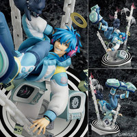 DMMD Dramatical Murder Seragaki Aoba Ren 1/7 Scale Painted Figure Collectible Model Toy 28.5cm