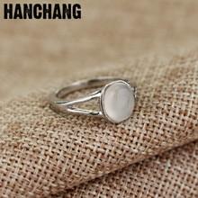 Movie The Vampire Diaries ELENA ANTI-SUN Moonstone Ring Women Female Finger Ring Party Accessories
