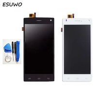 ESUWO Lcd With Touch Screen Complete For FLY FS452 Nimbus 2 LCD Display Touch Digitizer Assembly