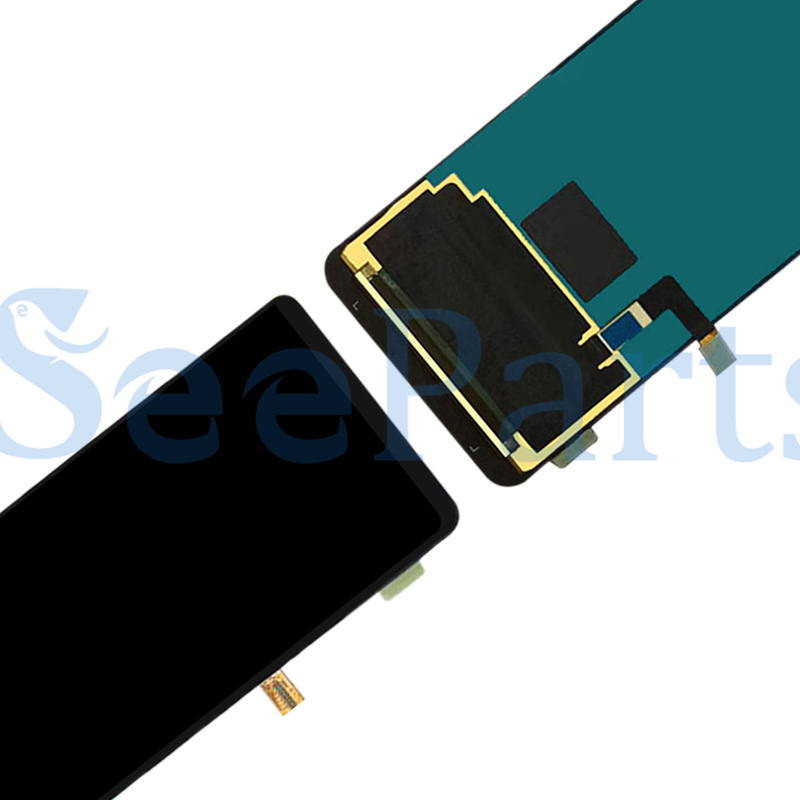 100% Tested Warranty 2560x1440 For 5.5 NOKIA 9 LCD nokia9 LCD Touch Screen Digitizer Assembly For Nokia 9 (2018 Version) LCD - 3