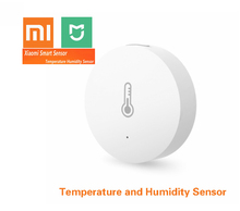Xiaomi Mi Smart Temperature and Humidity Sensor Put the baby Home office Work With Android IOS Mi home APP