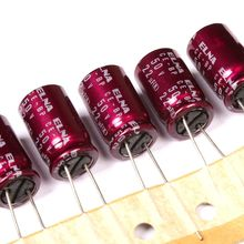 10pcs/30pcs Original authentic ELNA 50V22UF 10*16 RBD BP Promise Purple Robe AUDIO Electrolytic Capacitor CE-BP FREE SHIPPING bcx53 16 bcx53 sot89 original authentic and new free shipping
