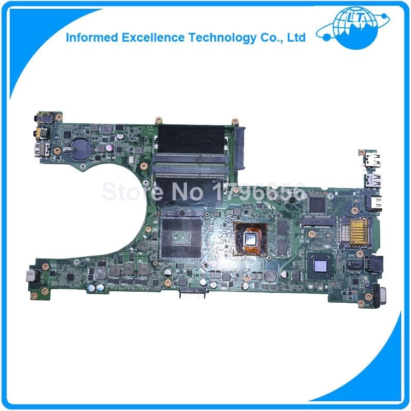 For ASUS U31SD U31S X35S U31SG Latop Motherboard U31SD Mainboard 100%tested ok&fully work 45 days warranty k73ta for asus k73t x73t k73ta k73tk r73t latop motherboard rev 1a qbl70 la 7553p hd7670m 1gb mainboard 100% tested ok