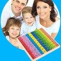 Обучающие деревянные игрушки для детей, детские игрушки, таблица умножения 99, математические арифметические Обучающие пособия для детей