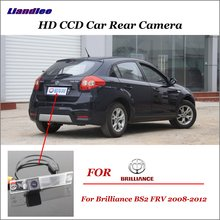 Liandlee For Brilliance BS2 FRV FSV 2008-2012 / Car Rear View Rearview Camera Back Backup Reverse Reversing Parking Camera стоимость