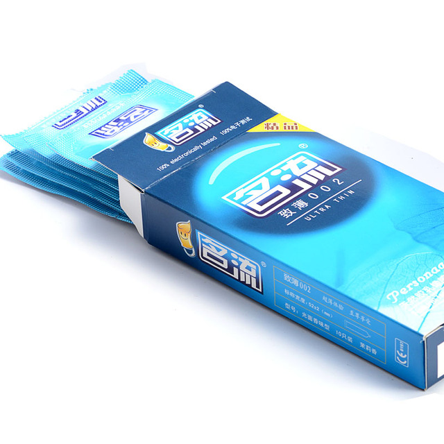 MingLiu 30PCS Ultra Thin Jasmine Flavor Natural Latex Rubber Lubricated Sensitivity Condom For Men Smooth Penis Sleeve Sex Toys