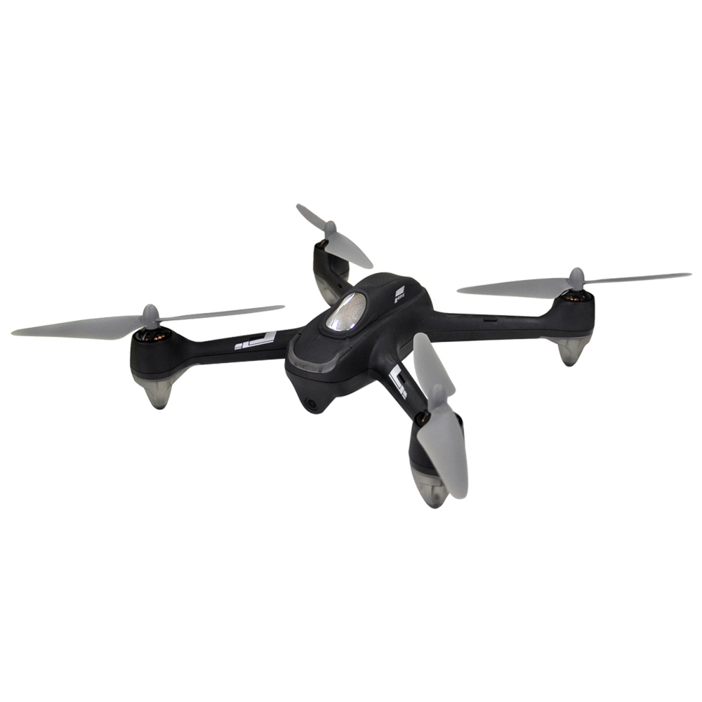 Hubsan H501C X4 Drone Brushless GPS Altitude Hold Mode RC Quadcopter with 1080P HD Camera Automatic Return