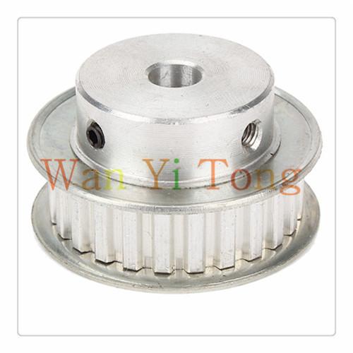 бесплатная доставка размер XL тип 25 зубов двойной вентилятор Ren шкива для механик