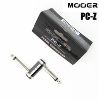 Mooer Pc Z Bass Guitar Stompbox Cable Adapter Single