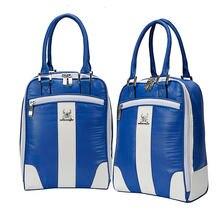 Многофункциональная дорожная сумка тоут для обуви практичная