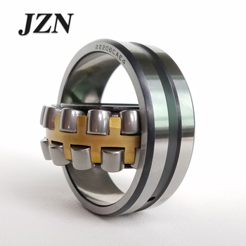 Double Row Spherical Roller Bearings Self-aligning Cylindrical Bore 22216 22217 22218 22219 22220 22222 22224 22226 22228