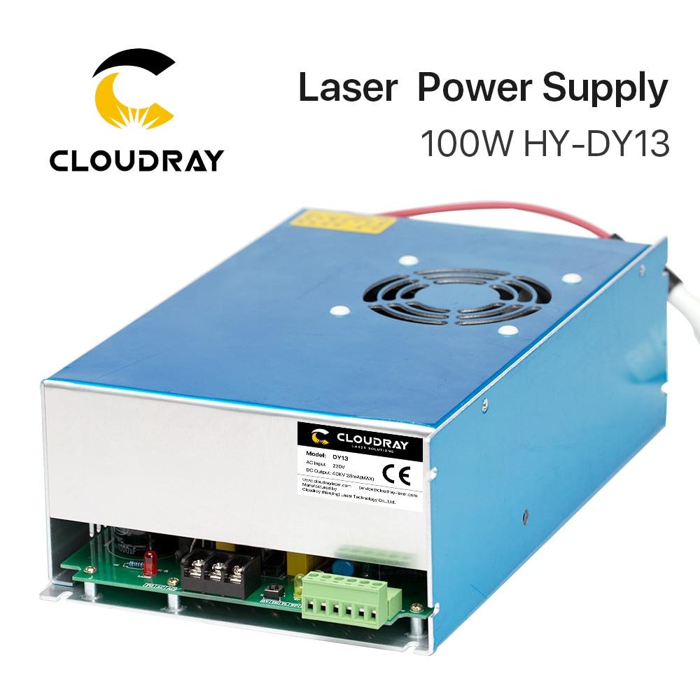 """""""Cloudray DY13 Co2"""" lazerinis maitinimo šaltinis, skirtas RECI - Medienos apdirbimo mašinų dalys - Nuotrauka 2"""