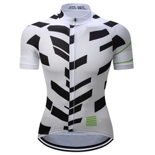 2017 Brand New Mans white Racing Bike Pro Team Cycling Clothing Ropa Ciclismo Moisture Wicking MTB Bicycle Cycling Jerseys 2017 pro team jersey cycling clothing ropa ciclismo racing bike cycling jerseys mountain bicycle jerseys cycling wear