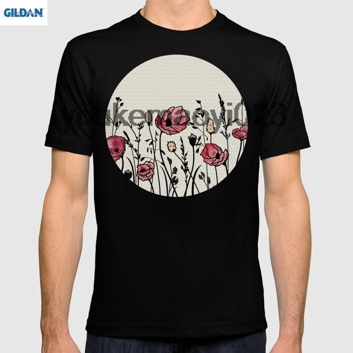 Возьмите летнее поле (нейтральная Remix) для мужчин футболка